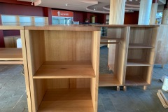 Stockman's Hall of Fame Commercial Cabinetry 5