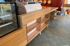 Stockman's Hall of Fame Commercial Cabinetry 2
