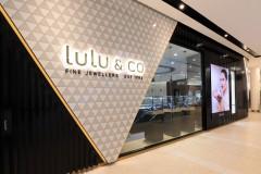 Lulu & Co Shopfitting 3