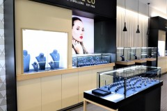 Lulu & Co Shopfitting 4