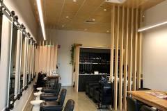 Hair Salon Cabinetry