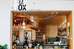 Knox Dining Shop Fitting