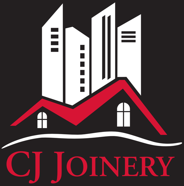 CJ Joinery Logo