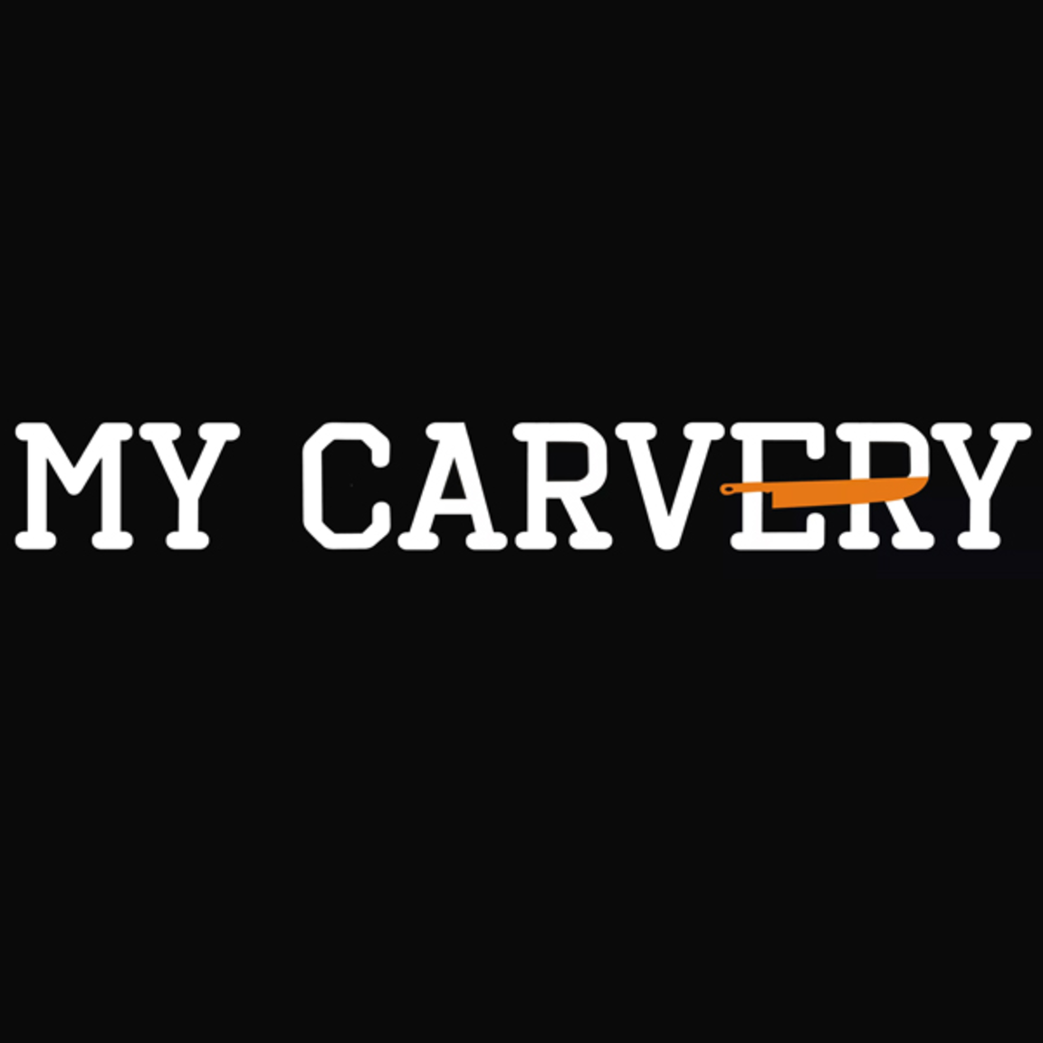 My Carvery Logo