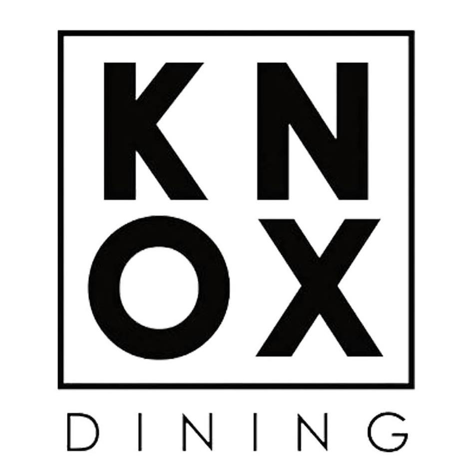 Knox Dining Logo