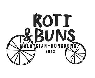 Roti & Buns Logo