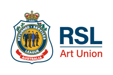 RSL Art Union Logo