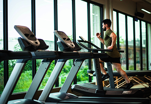 Health and Fitness Fit Outs