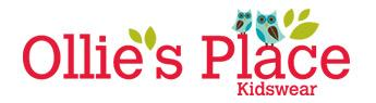Ollie's Place Logo